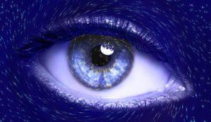 Soczewki wielkie oczy