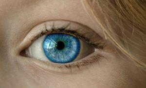 negatywny wpływ na wzrok