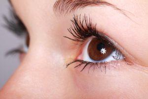 Ruchy gałek ocznych