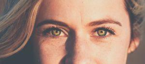 Wrażliwe oczy