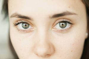 Problemy z oczami