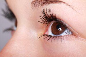 Obturacja oka