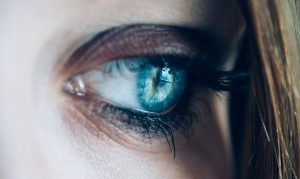 Obturacja oczu